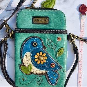 Chala Brand new cell phone cross-body bag